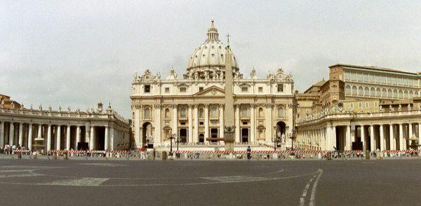 Sint-Pieter Rome