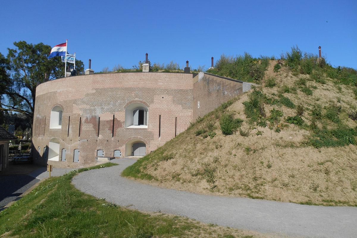 Fort Asperen-1