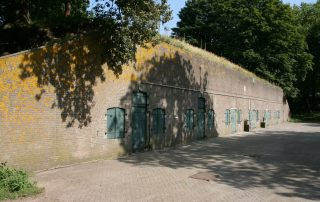 Fort Ruigenhoek-Waterlinie