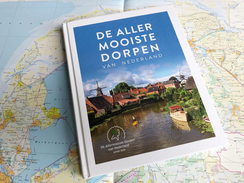 Allermooste dorpen Nederland