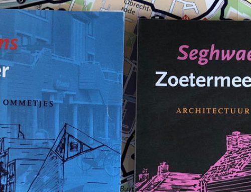 Architectuur ommetjes Zoetermeer