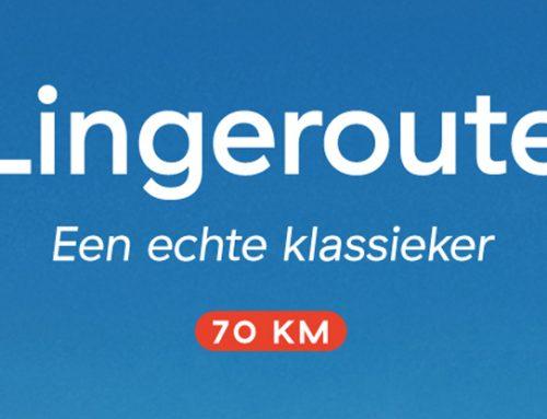 Lingeroute – fietsroute langs de Linge