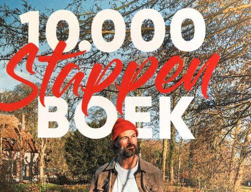 ANWB 10000-stappenboek