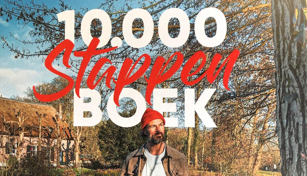 ANWB-10000-stappenboek