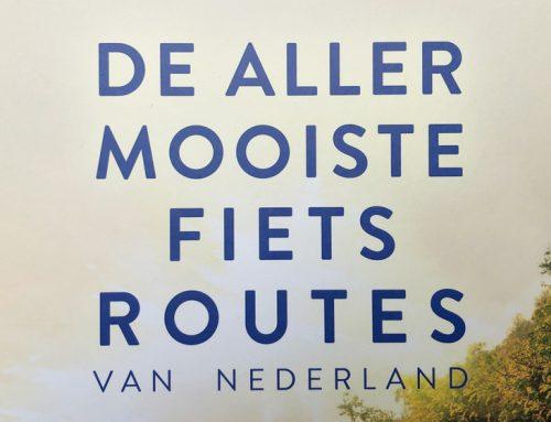 ANWB Allermooiste fietsroutes van Nederland
