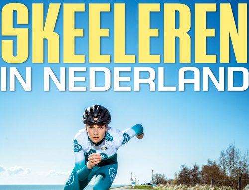 ANWB Skeeleren in Nederland