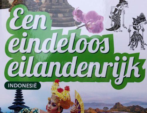 Atlantis leesboek Indonesië